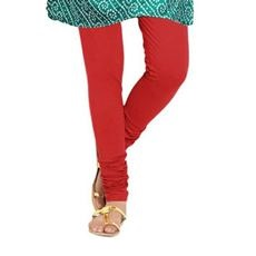 Lux Lyra Leggings Scarlet Color