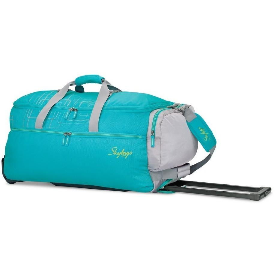 3525433a8ed07b Skybags Aer DFT 58 Sea Green write your review for this product