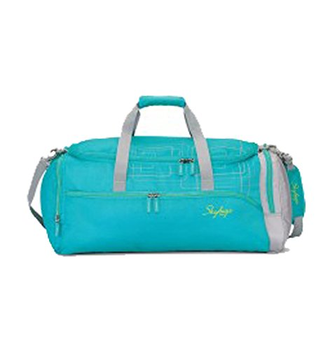 471deadddaa425 Skybags Aer Blue Duffle Bags write your review for this product